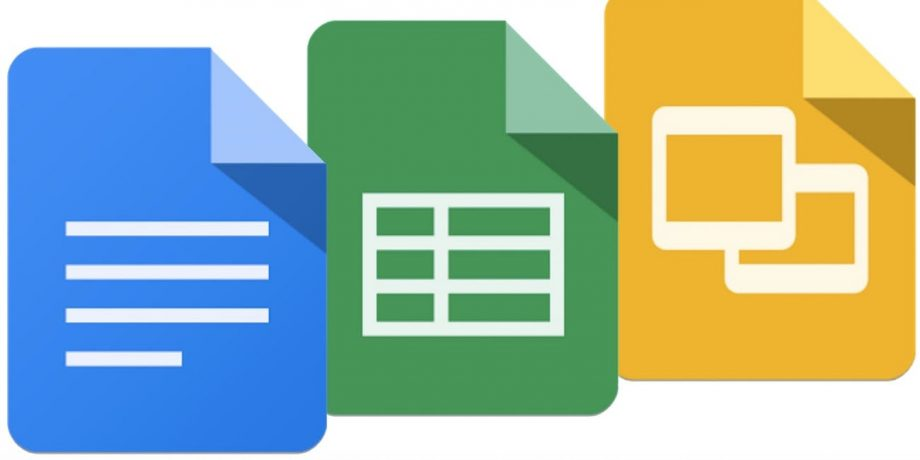 Google Docs For Teachers