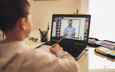 8 Useful Live-Video Platforms for Distance Learning