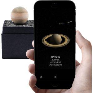 A wonderful AR Solar System Set 1